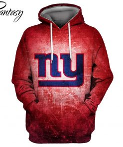 Phantasy 2020 New York Giants Sweatshirt Hoodie For Men And Women Hooded Pullover Sport Tops Unisex