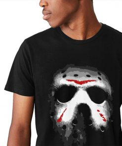 Quality Cotton Friday The 13th Dapper Jason Lives T Shirt Men s New Design Leisure O 1