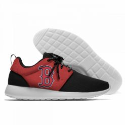 Red Sox 2019 New Mens Casual Shoes Women Fashion Sneakers Lightweight Shoes For Men Women Breathable 1