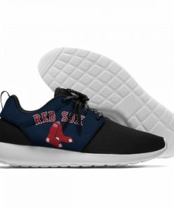 Red Sox 2019 New Mens Casual Shoes Women Fashion Sneakers Lightweight Shoes For Men Women Breathable 2