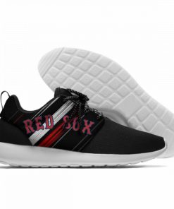 Red Sox 2019 New Mens Casual Shoes Women Fashion Sneakers Lightweight Shoes For Men Women Breathable 3