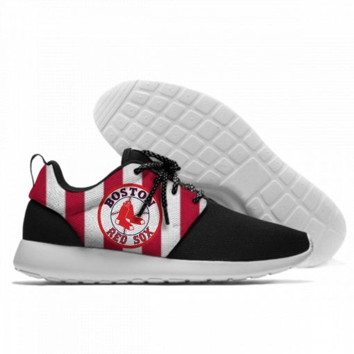 Red Sox 2019 New Mens Casual Shoes Women Fashion Sneakers Lightweight Shoes For Men Women Breathable 5