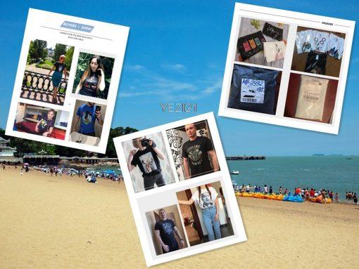 San Streetwear Harajuku Francisco 100 Cotton Men s T Shirt 49Ers Friday The 13Th T Shirts 2