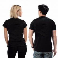 Short Sleeves New Fashion T Shirt Men Clothing Cryptid Fantasy League Jersey Devil Legend Novelty Shirt 2
