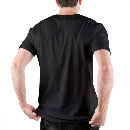 Star Wars T Shirt Men Millennium Falcon Tshirt Geek Schematics Tops Short Sleeve Novelty T Shirt 4