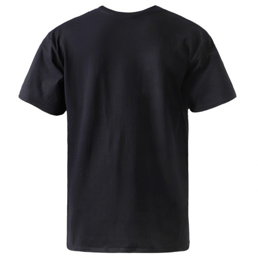 Star Wars The Mandalorian T shirts Mens Summer Short Sleeve Tops Tees Cute Baby Yoda Print 2