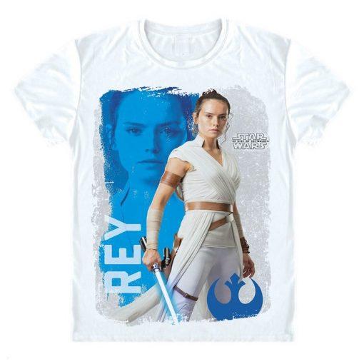 Star Wars The Rise Of Skywalker T Shirt Star Wars Episode IX T shirt Star Wars 1