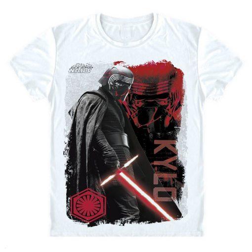 Star Wars The Rise Of Skywalker T Shirt Star Wars Episode IX T shirt Star Wars 2