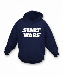 Start Wars Hooded Sweatshirt winter summer coat streetwear gym jogger hoodies Sweatshirts