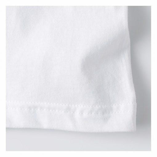 Steven Adams Shirt Oklahoma City Basketball Men T Shirt Steven Adams Hyper O WHT 100 cotton 2