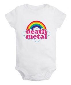 Straight Outta Kauffman KC Royals Bad Boys Kansas City Newborn Baby Girl Boys Clothes Short Sleeve 2