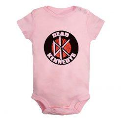 Straight Outta Kauffman KC Royals Bad Boys Kansas City Newborn Baby Girl Boys Clothes Short Sleeve 3