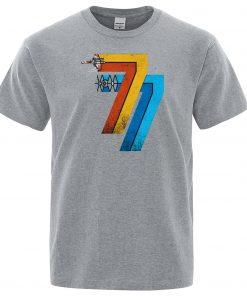 T shirts men Star Wars T shirt Harajuku Tops Fashion Classic Unique Retro brand Tshirt Vintage 2