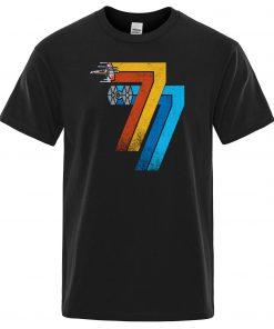 T shirts men Star Wars T shirt Harajuku Tops Fashion Classic Unique Retro brand Tshirt Vintage