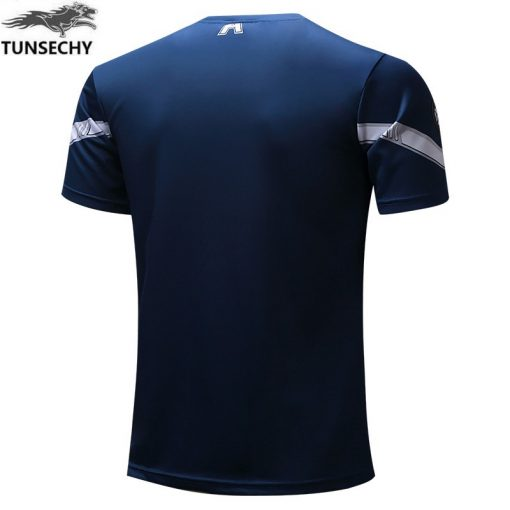 TUNSECHY 2019 Captain America T Shirt 3D Printed T shirts Men Marvel Avengers iron man War 1