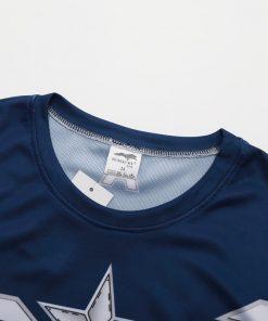 TUNSECHY 2019 Captain America T Shirt 3D Printed T shirts Men Marvel Avengers iron man War 2