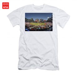 Take Me Out To The Ballgame T Shirt citi field mets baseball game sport stadium field 1