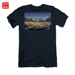 Take Me Out To The Ballgame T Shirt citi field mets baseball game sport stadium field