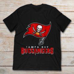 Tampa Bay Buccaneers unisex men women t shirt