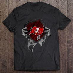 Tampa Streetwear Harajuku Bay 100 Cotton Men S Tshirt Buccaneers Tshirts