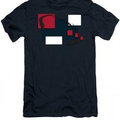 Texans Abstract Shirt Men S T Shirt