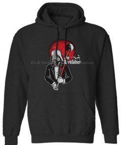 The Dark Father Start Wars Comedy Fathers Day Mens Unisex Womens Winter Hoodies Sweatshirts Free Shipping