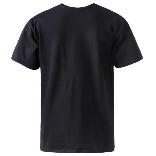 The Mandalorian Baby Yoda Print T shirts Mens Summer Short Sleeve Tops 2020 Male Brand High 2