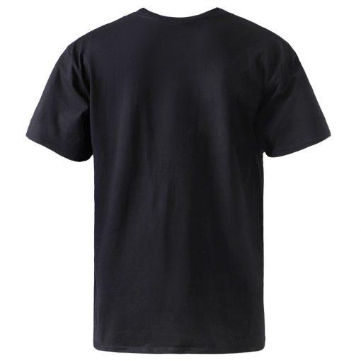 The Mandalorian Baby Yoda T shirts Summer Tops for Man Hot Sell Star Wars T shirts 8