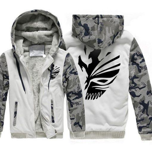 The Walking Dead Cool Men Hoodies 2018 New Arrival Autumn Winter Warm Fleece High Quality Sweatshirt 2