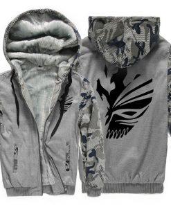 The Walking Dead Cool Men Hoodies 2018 New Arrival Autumn Winter Warm Fleece High Quality Sweatshirt 3
