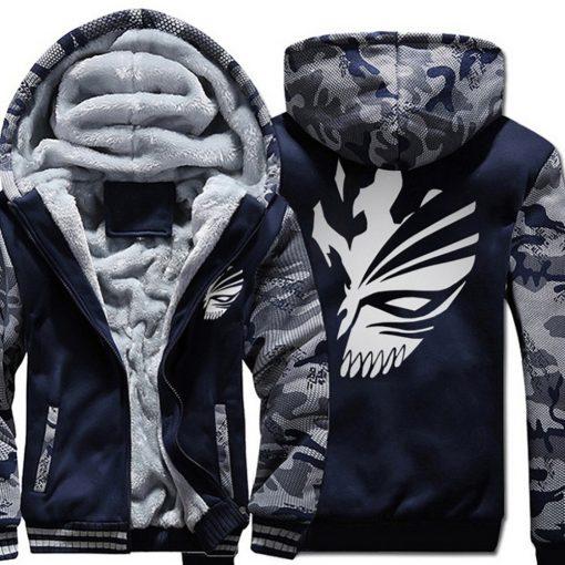The Walking Dead Cool Men Hoodies 2018 New Arrival Autumn Winter Warm Fleece High Quality Sweatshirt