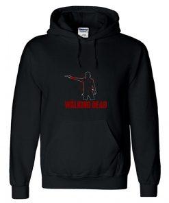 The Walking Dead Hoodie Hood Pullover 3D Print Sweatshirt Streetwear For Adult 1