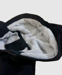 The Walking Dead Hoodie Zombie Daryl Dixon Wings Warm Winter Fleece Zip Up Clothing Coat Sweatshirts 1 1
