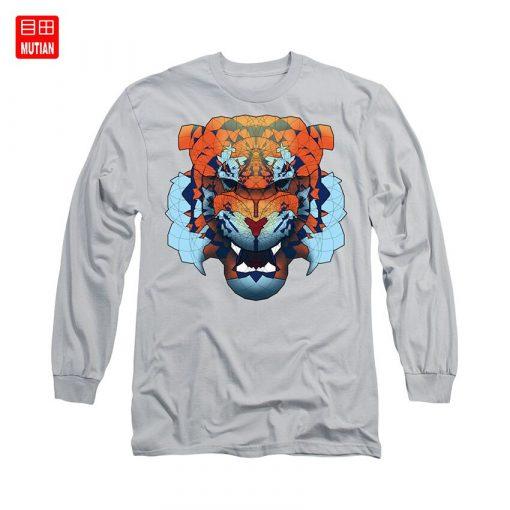 Tiger T Shirt tiger detroit cymatics sacred geometry geometric design geometry physics sound waves digital design 3