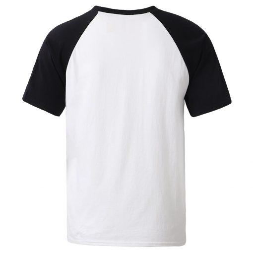 Tony Stark Iron Man Tshirt Mens Man Loose Crewneck Sportswear Tee 2020 Summer Spring 100 Cotton 1