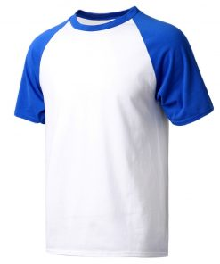 Tony Stark Iron Man Tshirt Mens Man Loose Crewneck Sportswear Tee 2020 Summer Spring 100 Cotton 2
