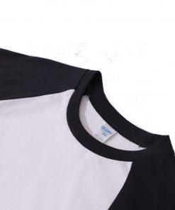 Tony Stark Iron Man Tshirt Mens Man Loose Crewneck Sportswear Tee 2020 Summer Spring 100 Cotton 3