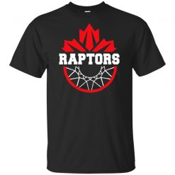 Toronto Canada T Shirt Raptors Tribute Canadian Flag Tee S 2Xl Tops New Unisex Funny Tee