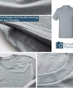 Tshirt Bandits Men s Sons Of Anaheim California Ducks T shirt Summer Short Sleeve Cotton 4