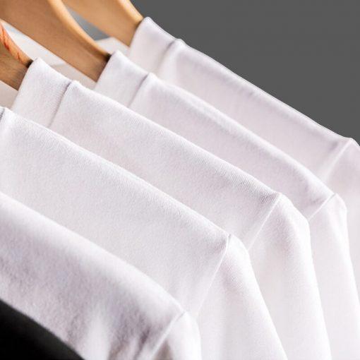 Tshirt Men Avengers Infinity War T Shirt Fashion Thanos Gauntlet Collector T shirt Black Marvel Tops 4