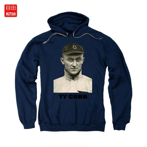 Ty Cobb Detroit Tiger 1913 T Shirt T Shirt ty cobb ty cobb detroit baseball vintage 5