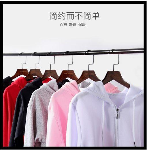 Winter warm casual hoodies pink red black gray 30 stephen curry jersey hip hop hoodies sweatshirt 3
