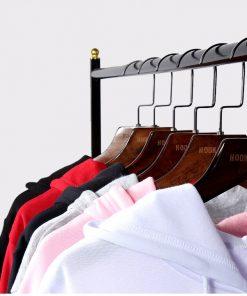 Winter warm casual hoodies pink red black gray 30 stephen curry jersey hip hop hoodies sweatshirt 4