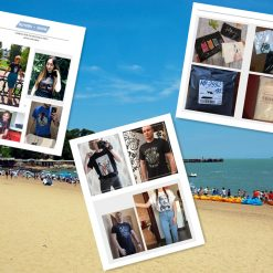 amian Lillard Portland Trail Blazers Pixel Art 10 Men s T Shirt 2