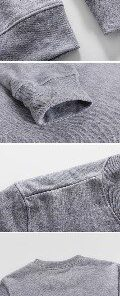 jason mask clip art Friday the 13th couple clothes girls woman cotton autumn winter fleece Sweatshirt 5