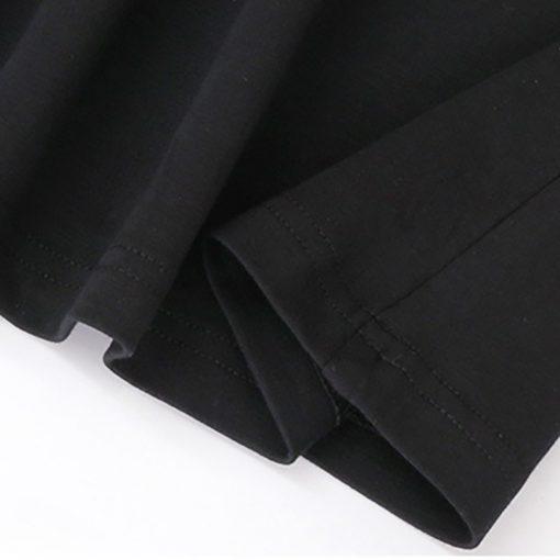 saquon barkley new york giants WoMen T Shirt Short Sleeve Tshirt Harajuku Streetwear Fashion Round Neck 1