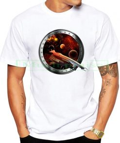 star wars t shirt men new design tee shirt man summer t shirt starwars robot shirt 2