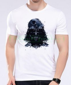 star wars t shirt men new design tee shirt man summer t shirt starwars robot shirt