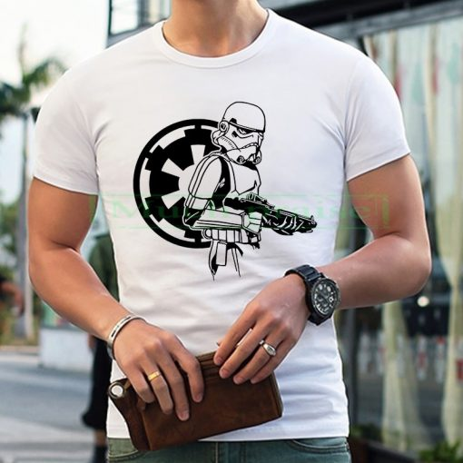 star wars t shirt men new design tee shirt man summer t shirt starwars robot shirt 4