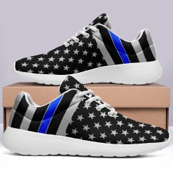 America Flag Design Unisex Sneakers Low Top London Style